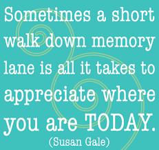 memory-lane-quote