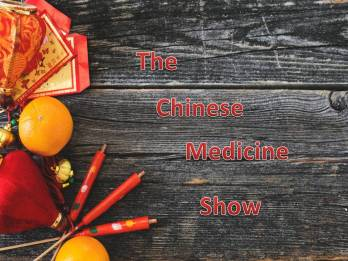 TCM Show sample logo with title