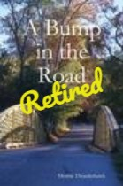 A Bump in the Road-Retired caption