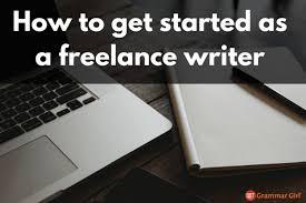 freelance writer pic