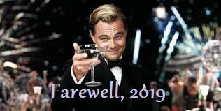 farewell 2019.2