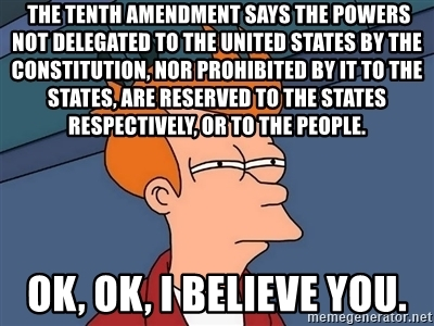 tenth amendment2